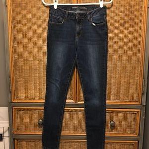 Old Navy Rockstar Skinny Jeans Size 4